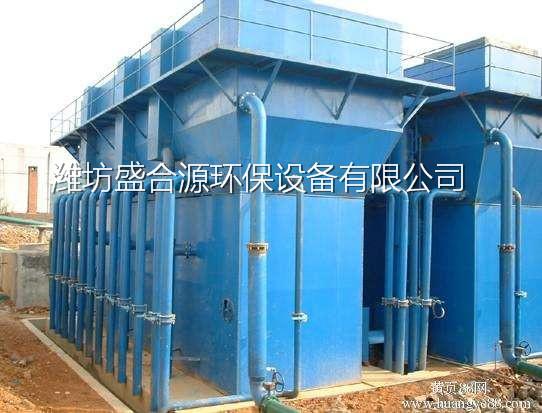 立式一体化净水器